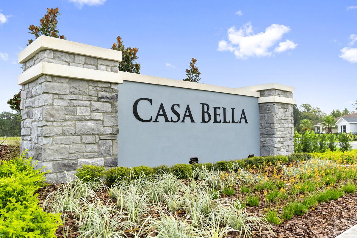 Casa Bella Community
