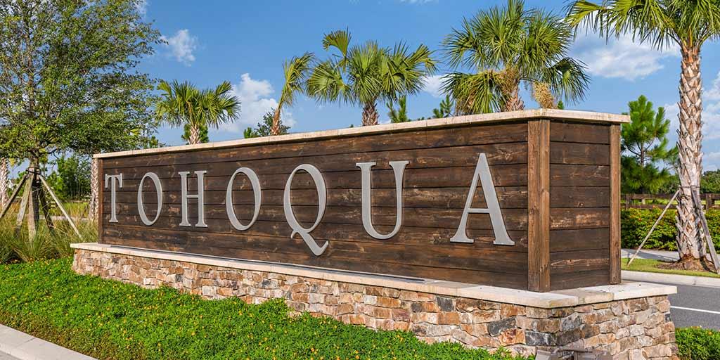 Tohoqua Community